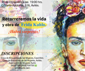 Las alas de Frida